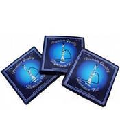 Фольга для кальяна круглая 50 листов COLOR BOX 263