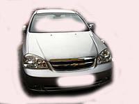 Радиатор воды 1.6 и 1.8 Chevrolet Lacetti