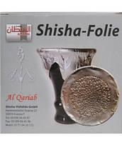 Фольга для кальяна круглая 50 листов Shisha-Folie 262