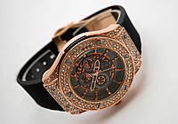 Женские часы HUBLOT - Geneve cristal