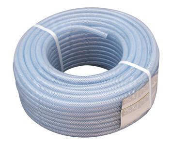 Шланг для полива Cristall Tex 12-18 мм (бухта 50м)