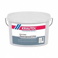 Quarzgrund Grau Грунтовочная краска с кварцевым песком серого цвета, для внутренних и наружных работ.