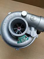 Турбокомпрессор (турбина) С13-104-01 Чешка (двигатель ГАЗ-5441 )