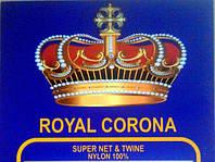 Сетевое лесочное полотно Royal Corona 38 x 0,23 x 100 x 150