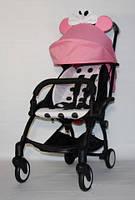 ДОСТАВКА В ПОДАРОК! Детская коляска Yoya 175 Yoya 175 А+ Минни розовая