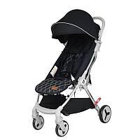 ДОСТАВКА В ПОДАРОК! Детская коляска Yoya Care Future черная