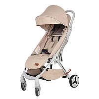 ДОСТАВКА В ПОДАРОК! Детская коляска Yoya Care Future коричневая
