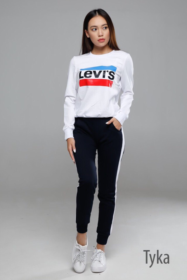 d072172f Стильный спортивный костюм Levis (арт. 743551550): продажа, цена в ...