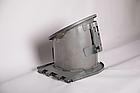Патрубок 54-6-3-2-1Б угловой шнека выгрузного НИВА СК-5, фото 2