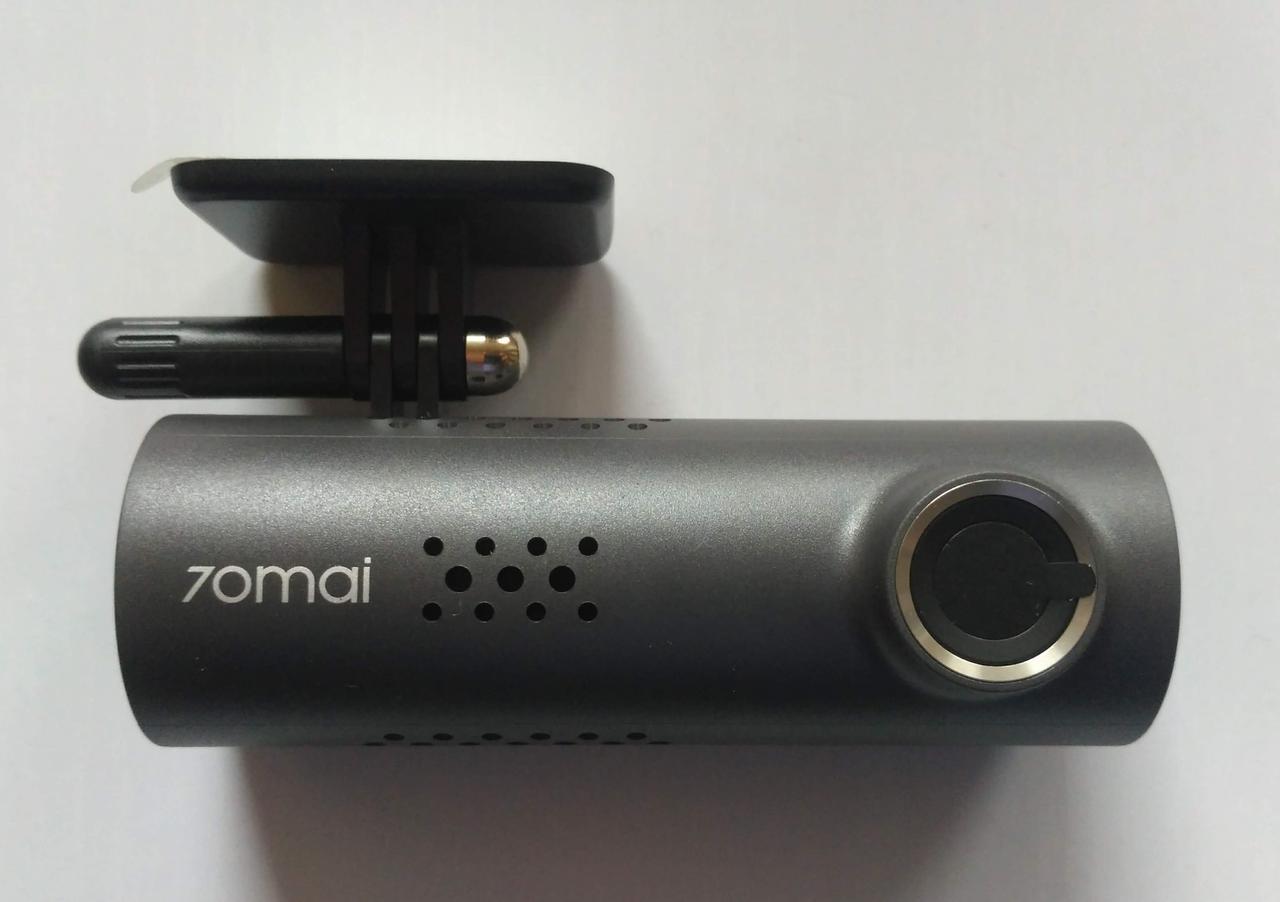 Уценка Видеорегистратор Xiaomi 70mai Smart Car DVR Сamera 130° - International Edition