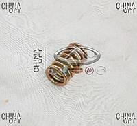Пружина болта приемной трубы, Geely GC6 [LG-4], 1602026180, Original parts