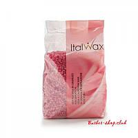 Воск для депиляции ItalWax Роза в гранулах 500 гр