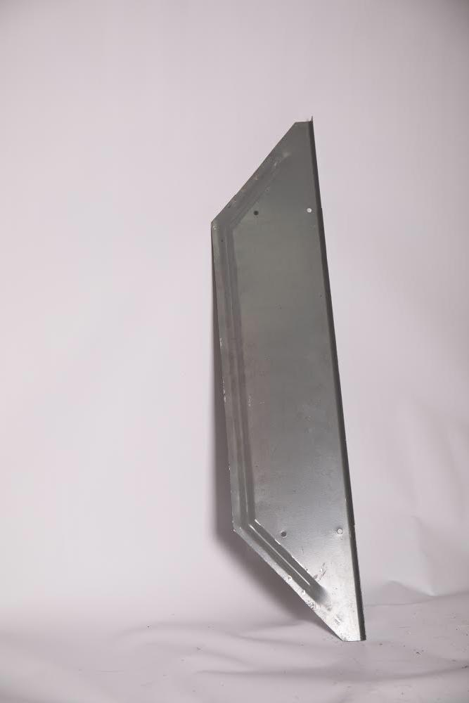 Лопасть вентилятора Нива СК-5