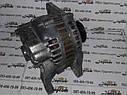 Генератор Mazda 626 GC 1984-1987г.в. 1,8 2,0 бензин 12V 65A A2T44991, фото 2