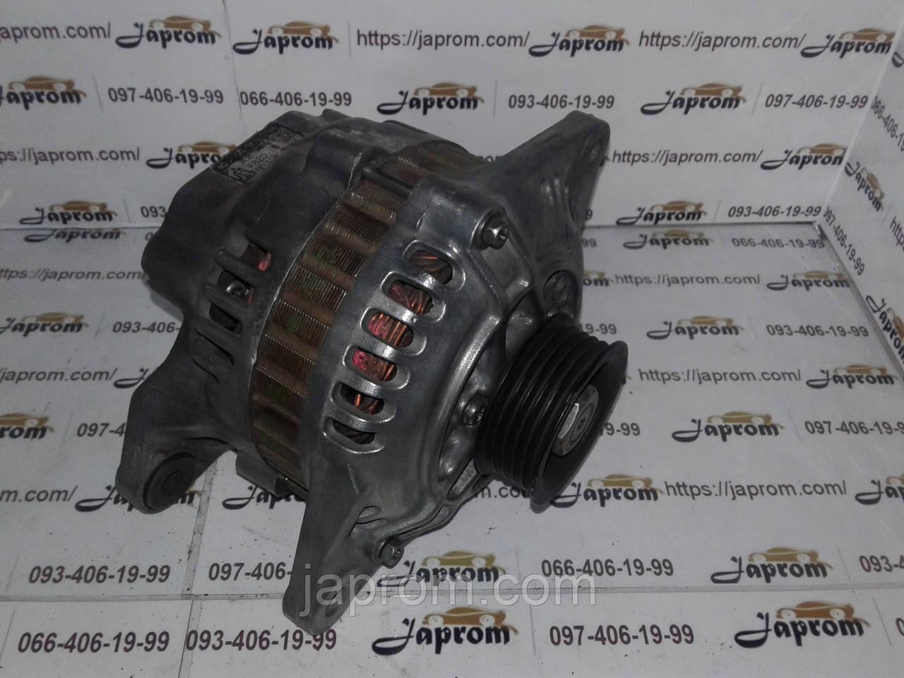 Генератор Mazda 626 GC 1984-1987г.в. 1,8 2,0 бензин 12V 65A A2T44991