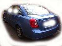 Топливный бак Chevrolet Lacetti