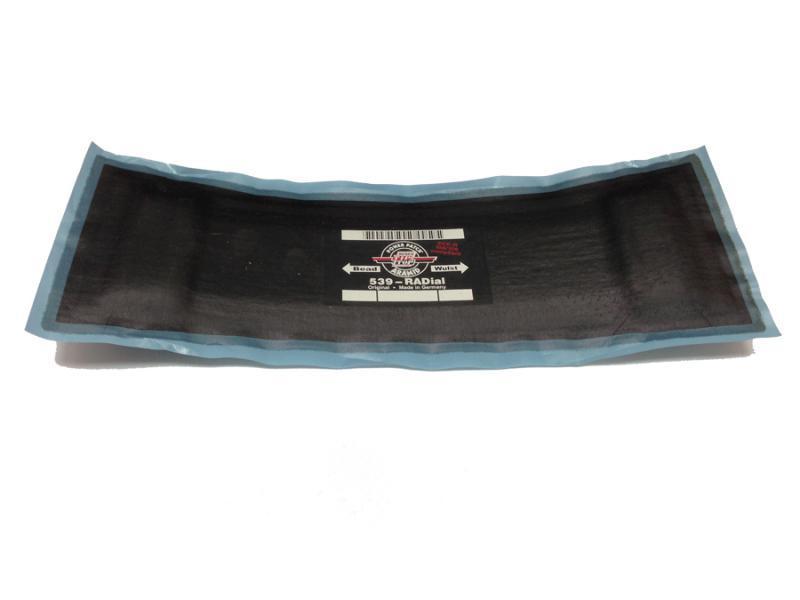 Радиальные пластыри TL 539 арамидные упаковка 10 шт. Rema Tip-Top 5125390 (Германия)