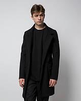 Плащ пальто з Softshell бренд ТУР модель Yakuza (Якудза) розмір XS, S, M, L, XL, XXL, фото 1