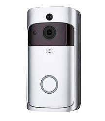Домофон Smart Doorbell CAD M6 1080p, з Wi-Fi