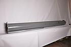 Кожух выгрузного шнека стандартный комбайна СК-5 Нива, фото 4