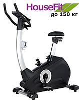 Велотренажер HB-8268HPM silver Электромагнитный, Количество уровней нагрузки 32
