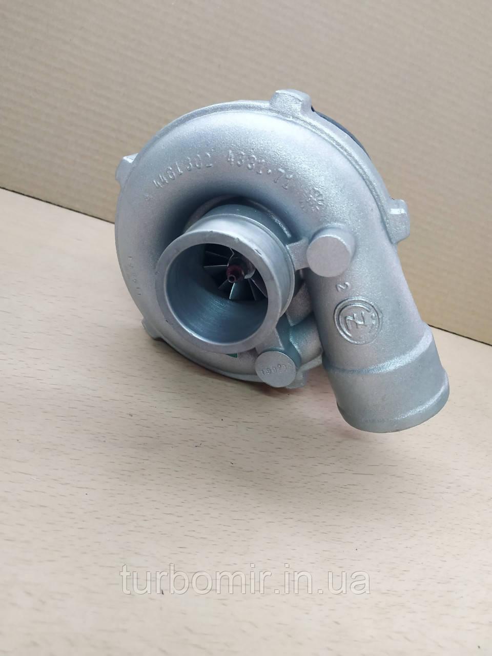Турбокомпрессор (турбина) С13-04-01(двигатель ГАЗ-5441 )
