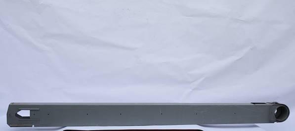 Кожух транспортера рольганг для ленточной пилы чертежи