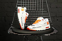 Мужские кроссовки Nike Air Max 1 Just Do It Pack White, фото 1