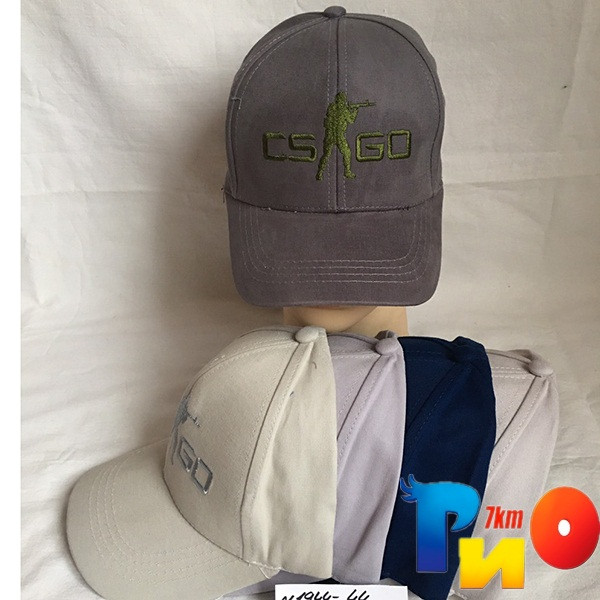 Детская  летняя кепка (100% cotton) для мальчика р-р 54 (5 ед в уп) NA_1944