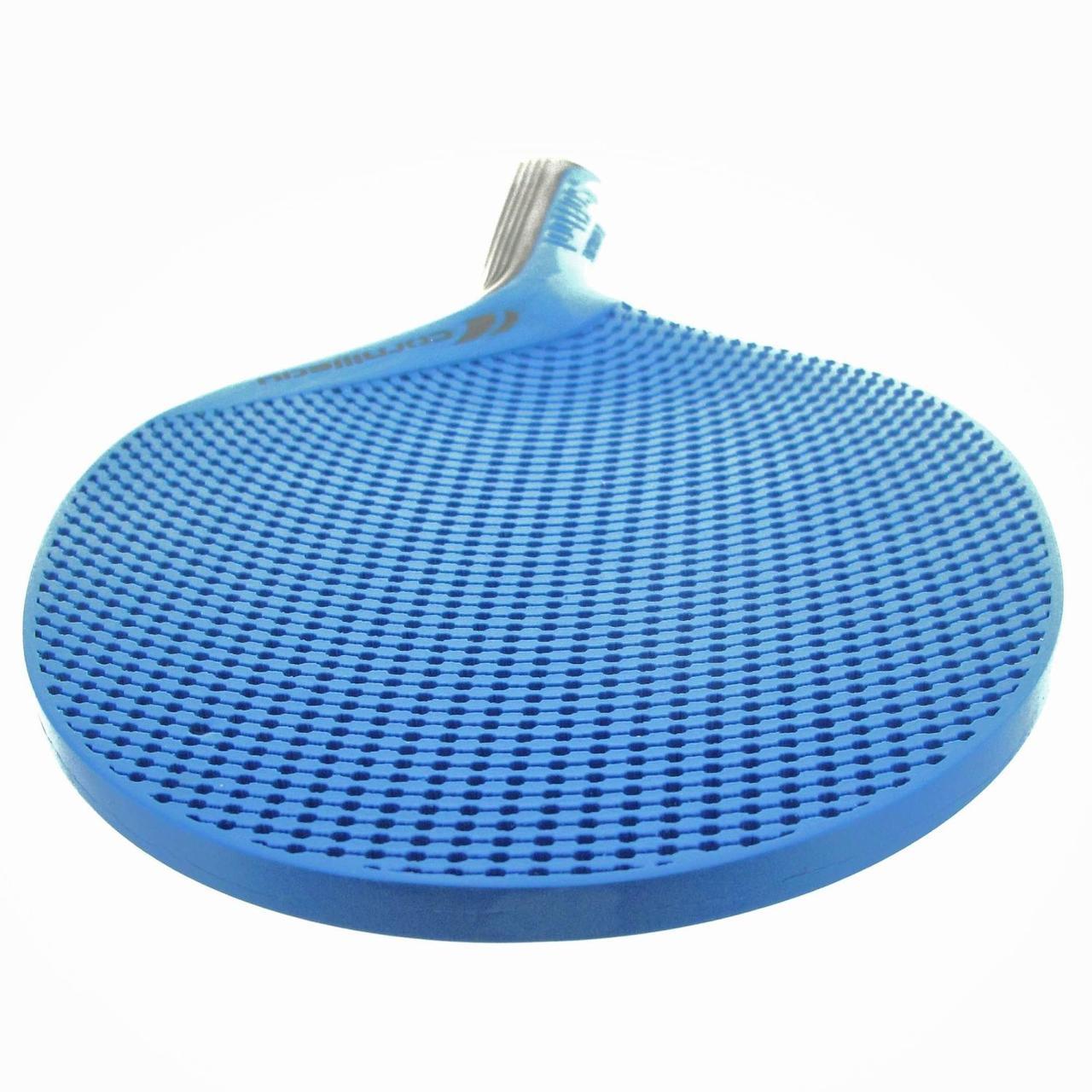 Ракетка для настольного тенниса Cornilleau Softbat (синяя)  продажа ... 1f2dca33a94ef