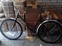 """Дорожный велосипед ХВЗ 26"""" 28"""" Украина детский и взрослый, фото 1"""