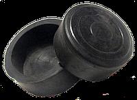 Заглушка резиновая д.45мм