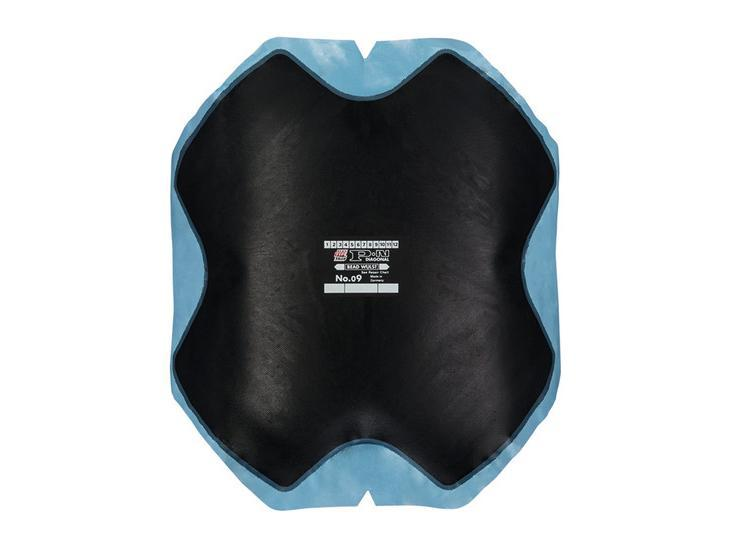 Диагональные пластыри PN 09 упаковка 5 шт. Rema Tip-Top 5126099 (Германия)