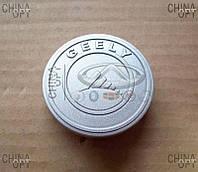 Колпачек колеса, литой диск, Geely CK2, 1408053180, Aftermarket