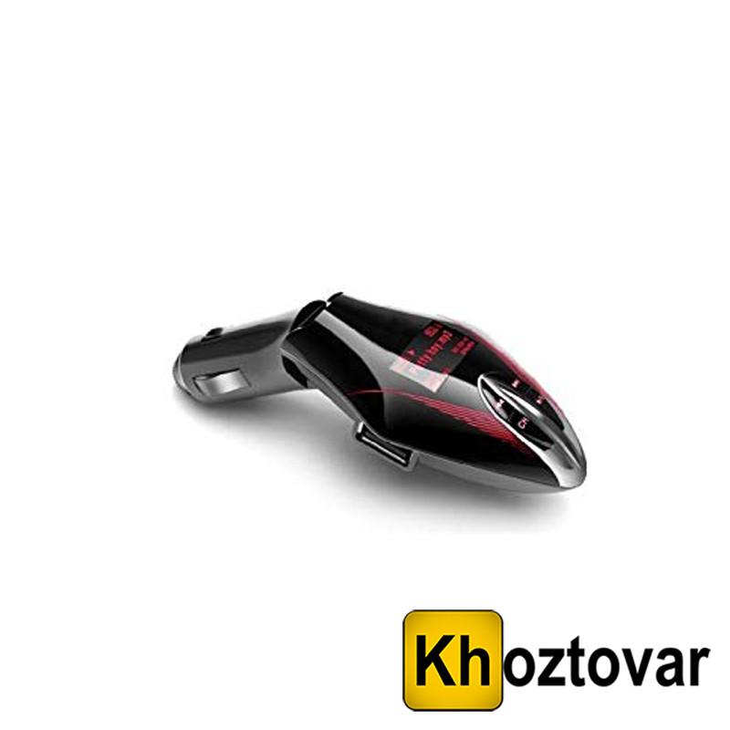 Зарядка в прикурювач Carv 7 Bluetooth Car Charger