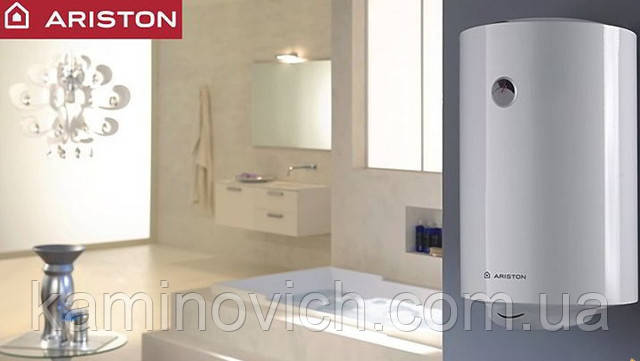 Ariston Pro 50 V, фото 2
