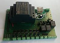 Силова плата автомата промивки БУАП-03