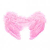 Крылья Ангела Мини 19х29см (розовые)