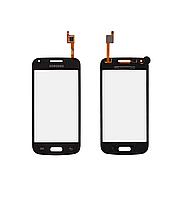 Сенсор (тачскрин) Samsung G350e Galaxy Star Advance Duos Dark Grey Original