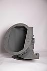 Горловина бункера комбайна ДОН-1500А,Б, фото 2