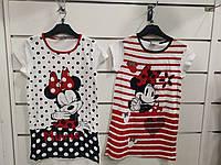 Платье для девочек оптом, Disney, 3-8 лет,  № Se2157