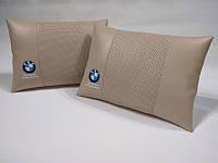 Подушка декоративная BMW BEIGE