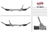 Рулевая рейка без ГУР Hyundai Elantra HY122R