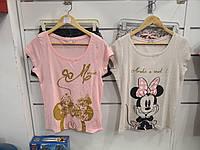 Пижамы женские оптом, Disney, S/M/L/XL,  № SE3526