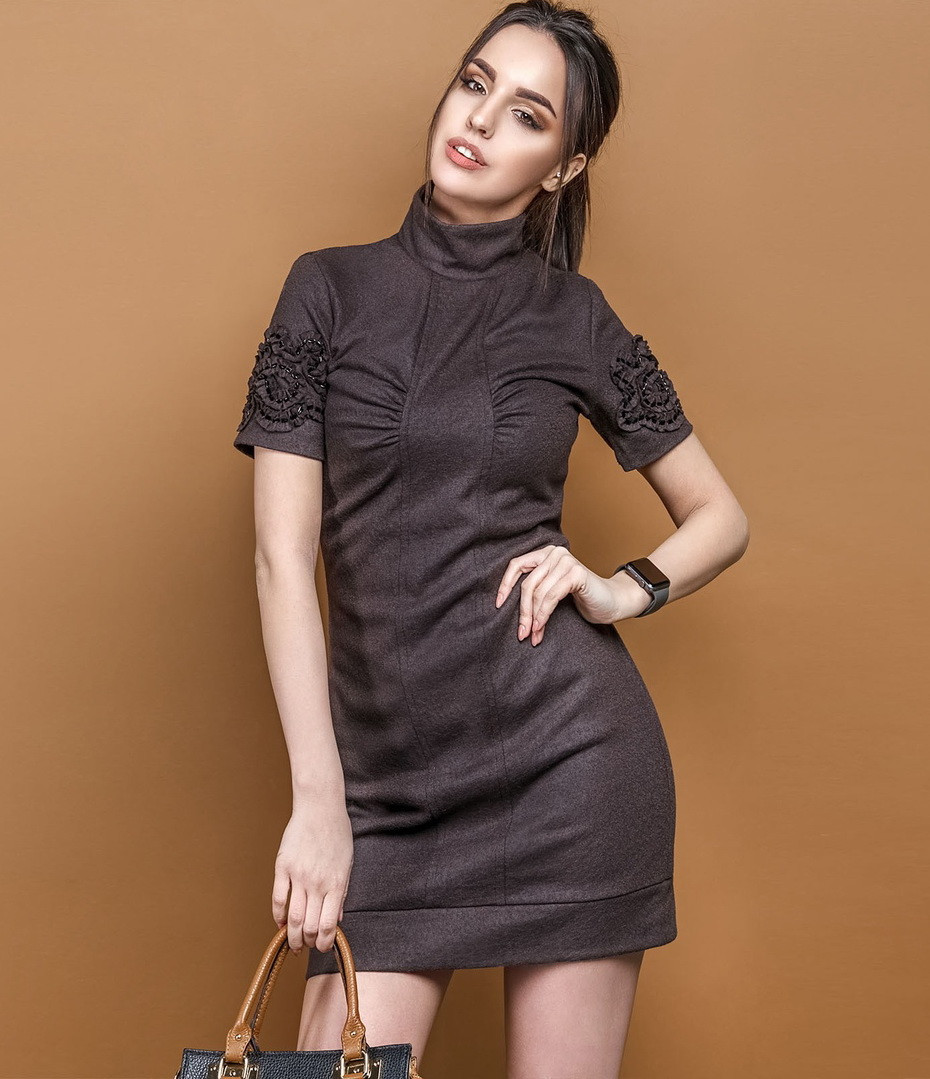 Платье Керли