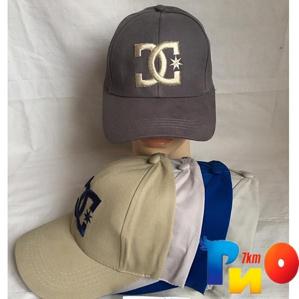 Детская  летняя кепка (100% cotton) для мальчика р-р 58 (5 ед в уп) NA_2147