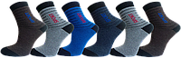 """Шкарпетки дитячі спорт """"lomani"""""""