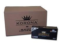 Сигаретні гільзи Korona 550
