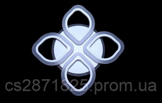 Люстра *5576/4 white Dimmer