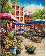 Набор для вышивания Dimensions 70-35333 Provence market/Провинциальный рынок